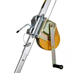 RUP-502 Rescue Lifting Device