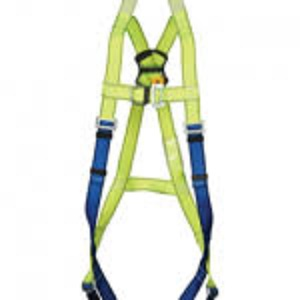 P10R NIZE Rescue Harness