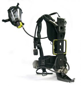 Honeywell X-Pro Open Circuit Self Contained Breathing Apparatus Set