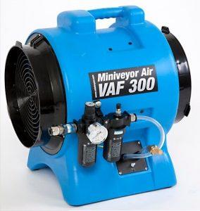 VAF 300 Atex Air Mover