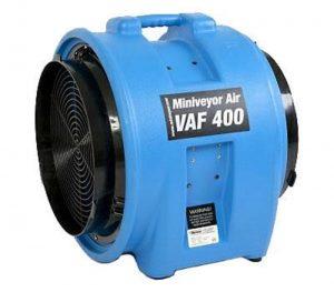 VAF 400 Air Mover