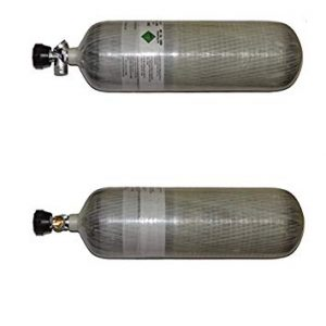 SCBA Cylinders