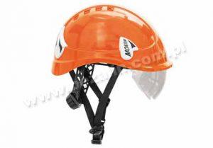 Montana Helmet Visor