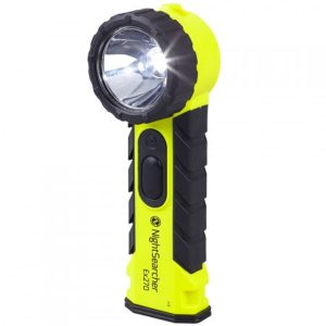 EX270 Atex Intrinsically Safe LED Flashlight
