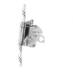 SKR Guided Fall Arrester