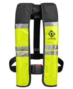The Crewsaver Crewfit Lifejacket 150N