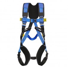 P32 PRO COMFORT SAFETY PADDED HARNESS WITH QUICK RELEASE BUCKLES