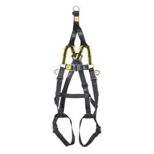 PROTEKT - P39CR RESCUE HARNESS with QUICK RELEASE BUCKLES