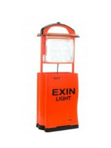 ZONE 0 ATEX RECHARGEABLE LED SEARCHLIGHT, 370 LUMENS