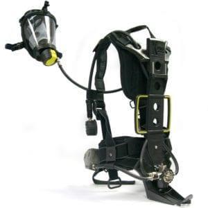 Full Breathing Apparatus (SCBA)