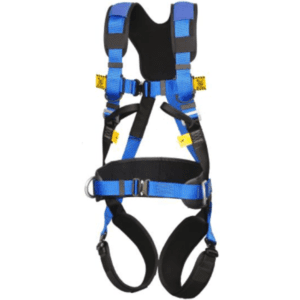 P52 PRO COMFORT SAFETY PADDED HARNESS WITH QUICK RELEASE BUCKLES