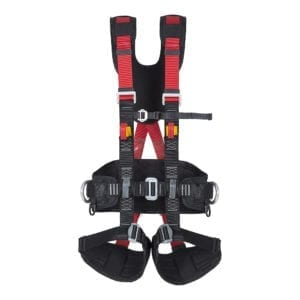 PORTEKT P81 SAFETY HARNESS (Quick Release Buckles)