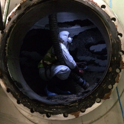 ERT Confined Space Team