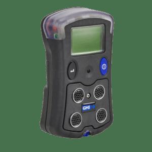 GMI PS500 PID VOC Pumped Multi Gas Detector LEL,H2S,CO,O2,VOC's